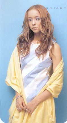Namie Amuro / Magazines / 2000 / Girls Hits! (December)