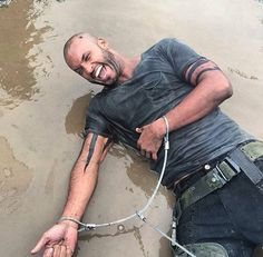 BTS Lincoln's death - Ricky wouldn't let anyone be upset. He is free and happy now he is off the show.