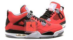 "Air Jordan 4 Retro - ""Toro Bravo"""