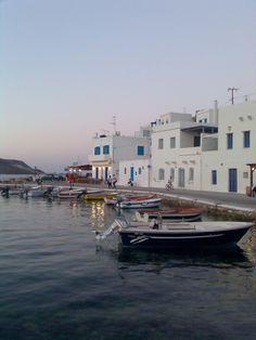 VISIT GREECE  Panormos, Tinos island, Cyclades