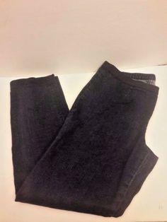 Neiman Marcus Women Denim Jeans Elie Tahari Dark Denim Straight Classic Fit  #ElieTahari #StraightLeg