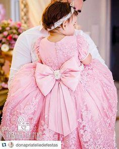 Baby Girl Frocks, Kids Frocks, Frocks For Girls, Cute Little Girl Dresses, Baby Girl Party Dresses, Dresses Kids Girl, 1st Birthday Girl Dress, Birthday Dresses, Kids Dress Wear