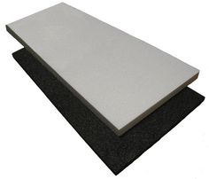 A PolySorpt® Acoustic Ceiling Tile is a non-fibrous sound absorbing panel that can be used in a wide variety of indoor or outdoor environments. Acoustic Ceiling Panels, Sound Absorbing, House Tiles, Girl Blog, House Design, Office Furniture, Creative, Inspired, Hon Office Furniture