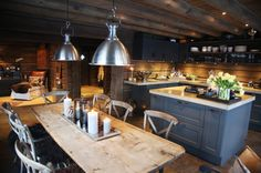 Kitchen Island, Tin, Inspiration, Home Decor, Kitchens, Island Kitchen, Tin Metal, Homemade Home Decor, Biblical Inspiration