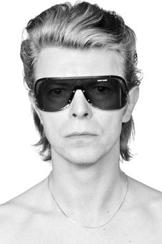 David Bowie. Forever Inspiration.