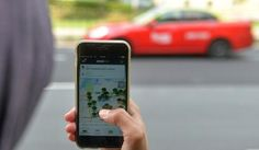 Why carmakers are investing in ride sharing | IOL