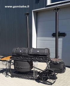 Barbecue Grill, Grills, Metal Working, Garden, Garten, Metalworking, Lawn And Garden, Gardens, Gardening