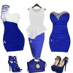 Amazing Fashion . .  Find More: http://www.imaddictedtoyou.com/
