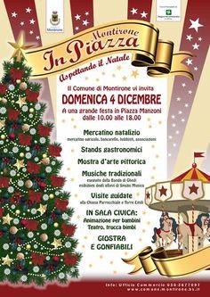 Montirone in piazza… mercatini di Natale  http://www.panesalamina.com/2011/840-montirone-in-piazza-mercatini-di-natale.html
