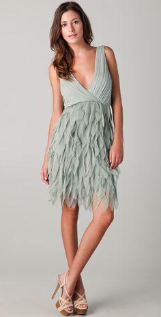 Tibby Petal Dress