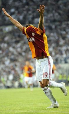 ~ HARRY KEWELL