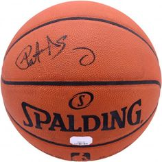 395cda279651 Patrick Ewing New York Knicks Autographed Pro Basketball