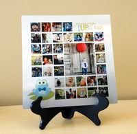 So... Leanne Bailey has been busy again! This time, she created a super sweet way to commemorate her baby Rylans first year of life - with an adorable Metal Photo Panel (US Canada)And, the ve  ry best part is that Leanne shared the blank template with us all for easy creation of the project! Visit the project center for full instructions and to download the template. Enjoy!...