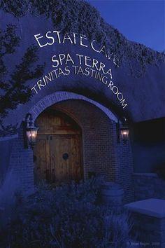 """Congrats to Trinitas Cellars for winning 2014 CellarPass Awards """"Best Hidden Gem Destination"""" WINNER: Trinitas Cellars"""