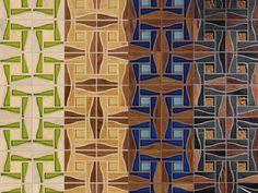 Mosaico AGILE by Mosaico+ diseño Francesco Lucchese