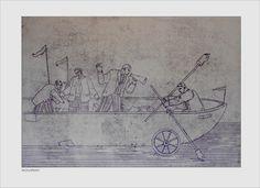 Monoprint by Pawel Krol Inspiration, Art, Biblical Inspiration, Art Background, Kunst, Inhalation, Art Education
