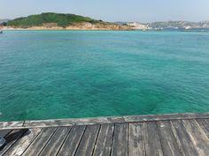 Un tuffo? Ti aspettiamo a Santo Stefano Resort! #vacanze #mare #SantoStefano #Sardegna http://santostefanoresort.clubviaggi.it/
