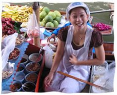 Thai Cooking Tips From Our Kitchen
