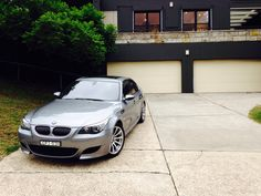 M5 at home
