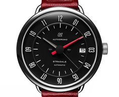 Autodromo Stradale Line Debuts As The Brands New Flagship Watch   watch releases