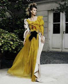 Haute Couture | Chanel, Armani, Dior, Giambattista Valli, Christian Lacroix…