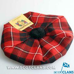 Clan Cunningham Wool