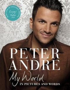 Peter Andre / team Andre for me!