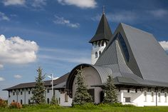 Cult, Romania, Mansions, House Styles, Building, Modern, Home, Decor, Europe