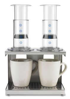 AeroPress® Brewstation - 2 Cup
