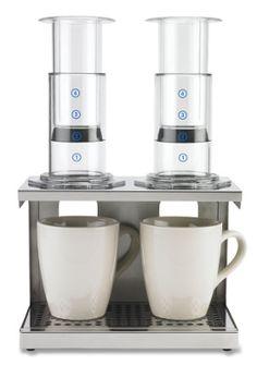 AeroPress® Brewstation - 2 Cup