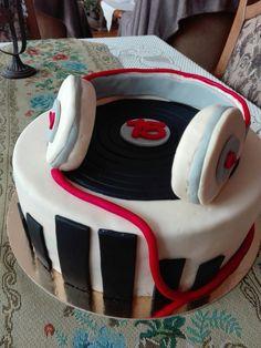 Tort słuchawki beats