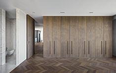 CJC Interior Design | Architecture | Summer House | Bedroom | Wood | Algarve