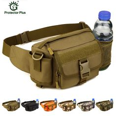 Helpful Men Waterproof 1000d Nylon Hip Bum Belt Pack Waist Bag Travel Military Messenger Shoulder Water Bottle Pac Engagement & Wedding