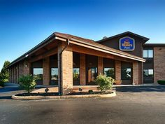 Hebron (OH) Best Western PLUS Lakewood Inn United States, North America Best Western PLUS Lakewood Inn is perfectly located for both business and leisure guests in Hebron (OH). The property features a wide range of facilities to make your stay a pleasant experience. Facilities like 24-hour front desk, facilities for disabled guests, express check-in/check-out, luggage storage, Wi-Fi in public areas are readily available for you to enjoy. Guestrooms are fitted with all the amen...