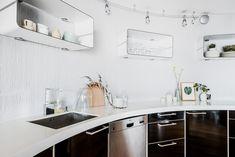 Boa Eiendomsmeglin, Trondheimsveien 197 197, New Homes, Kitchen, Table, Furniture, Home Decor, Cooking, Decoration Home, Room Decor