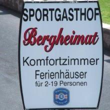 Gasthof Bergheimat ai tirol
