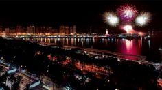 'Fuegos Artificiales en Feria - 6.'