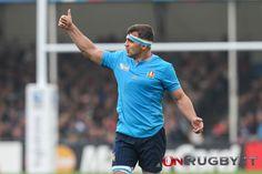 Simone Favaro è il Miglior Delinquente azzurro di rugby del 2016. Sorpresi? No, non c'è da stupirsi. Il flanker veneto ha stracciato la concorrenza
