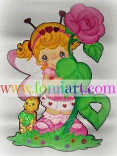 Fomiart  Marzo Precious moments Rosas Hermosas 2412ae538e5