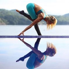 Alo Yoga Goddess Legging #yoga #inspiration