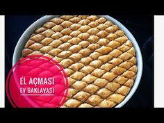 Torte Cake, Turkish Recipes, Iftar, Waffles, Diet, Make It Yourself, Breakfast, Food, Youtube