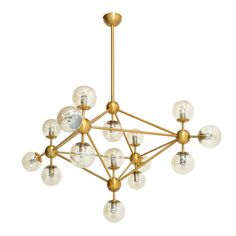 Choose from dwell's great range of modern and vintage pendant lighting, and have the luxury of interest free credit with super-fast delivery on all orders. Vintage Pendant Lighting, Brass Pendant Light, Gold Ceiling Light, Ceiling Lights, Cluster Lights, Beautiful Interiors, White Interiors, Centre Pieces, Light Fittings