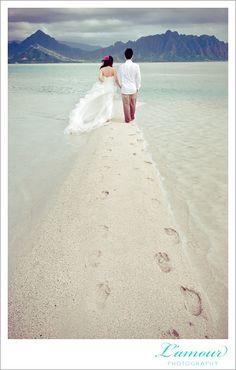 Hawaii Wedding.  #Hawaii #Wedding #Photography