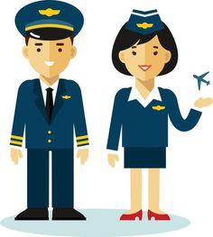 Where do the flight attendants sleep? Yahoo Travel talked to a group of pilots and flight attendants to learn the answers to air travel questions you may not have even known you had. Do flight attendants ever get nervous during flights? Have A Great Vacation, Great Vacations, Police Officer Crafts, Empty Pool, Coaching, Burning Questions, Baby Clip Art, Jet Lag, Come Fly With Me