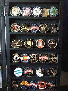 Fernet Challenge Coin On Pinterest Coins And Challenges