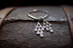 Earring Styles for the Bride Wedding Jewelry Photos on WeddingWire