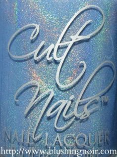 Intriguing - Cult Nails CASUAL ELEGANCE Nail Polish Collection Swatches & Review | via @BlushingNoir