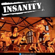 7 Fitness Progams with Cult Followings  Insanity--insane workout! lol