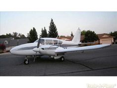 Piper Aztec Aircraft    http://www.trade-a-plane.com/for-sale/aircraft/by-make/Piper/Aztec