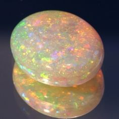 Opal - my favorite gemstone